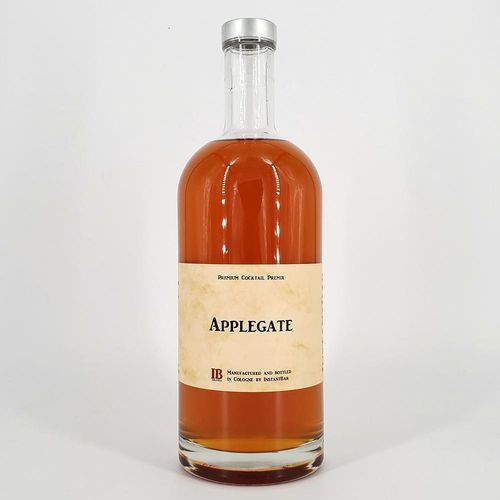 Applegate - Premium Cocktail Premix