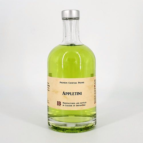 Appletini - Premium Cocktail Premix
