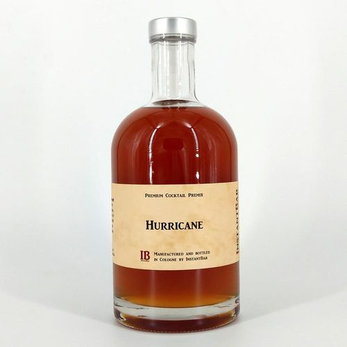 Hurricane - Premium Cocktail Premix