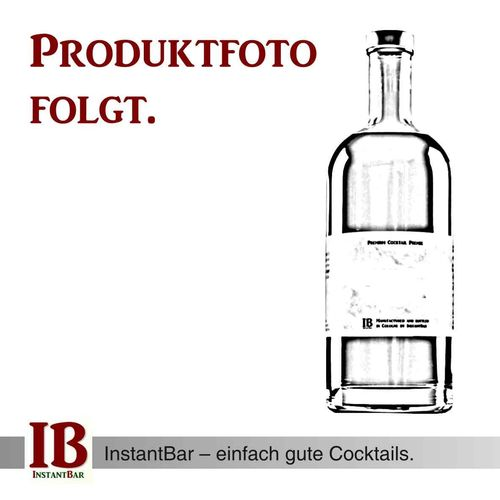 Louisiana Tai - Premium Cocktail Premix - 1 Liter