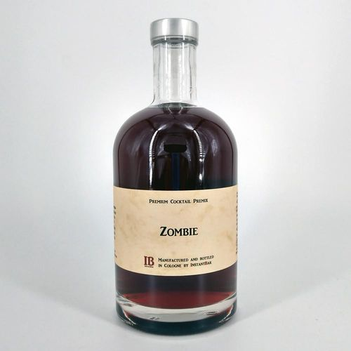 Zombie - Premium Cocktail Premix